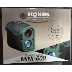 KONUS Telemetro Mini-600...