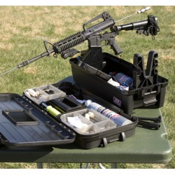 MTM TRB-40 TACTICAL BOX Cm...