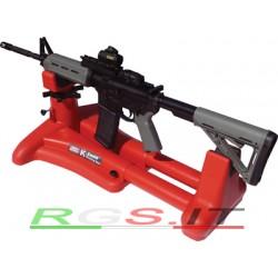 MTM KSR-30 K-ZONE SHOOTING...