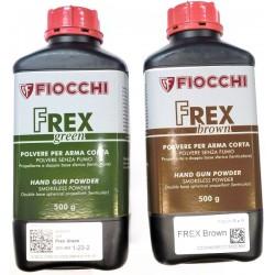 FIOCCHI POLVERE FREX