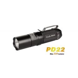 FENIX PD22 - 210 Lumen