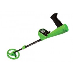 GROUND MC1 METAL DETECTOR...