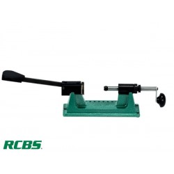 RCBS TRIMMER PRO-2 MAUAL...