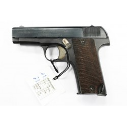 STOSEL 1915 CAL.7,65 BR...