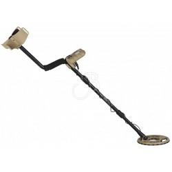 GROUND EFX METAL DETECTOR MX50