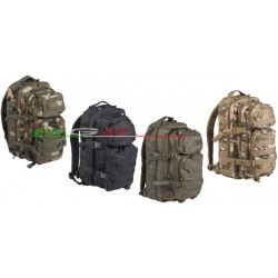 Zaino US Assault Pack L