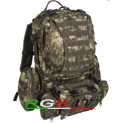 Zaino MANDRA Defense Pack...