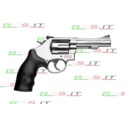 S&W 67 Cal.38 SP 4  Inox RB RR