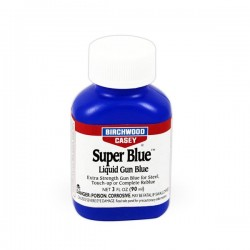BIRCHWOOD SUPER BLUE...