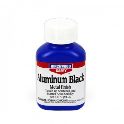 BIRCHWOOD ALUMINUM BLACK...