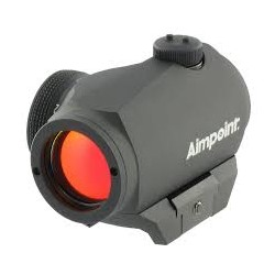 AIMPOINT MICRO H-1 4MOA...