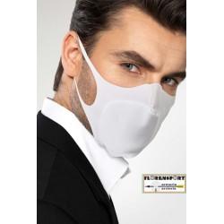 Mascherina Antivirus...