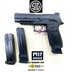 SIG SAUER P320 M17MS 9x21 MHS