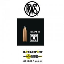 RWS PALLE TM TEILMANTEL