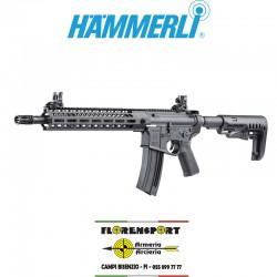 HAMMERLI TAC R1 22 LR...