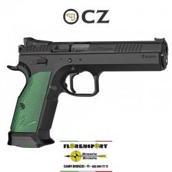CZ 75 TS2 NEW 2021RACING GREEN