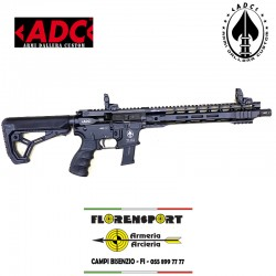 ADC M5 SWAT PLUS 9X21 NEW...