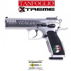 TANFOGLIO STOCK II LIMITED...