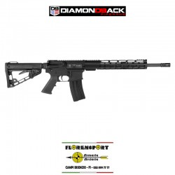 DIAMONDBACK DB15 BLACK M4...