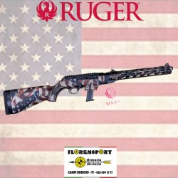 RUFER PC-CARBINE 9X19 LUGER...