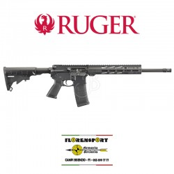 """RUGER AR-556 16"""" 223..."""