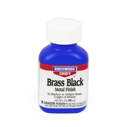 BIRCHWOOD BRASS BLACK 90 ml