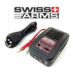 Swiss Arms Carica-Scarica...