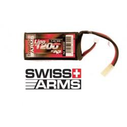 Swiss Arms Batteria Lipo...