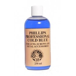 PHILLIPS Brunitore Liquido...
