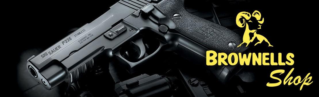 Customizzazioni armi di ogni tipo