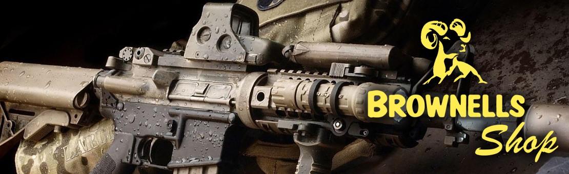Armi Nuove & Usate
